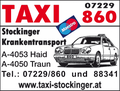 Taxi Stockinger